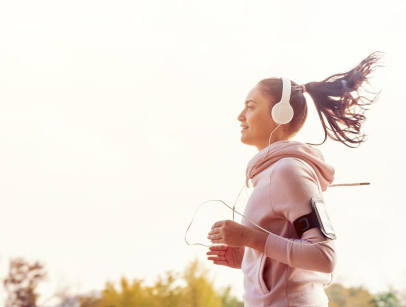 staying fit as a travel nurse