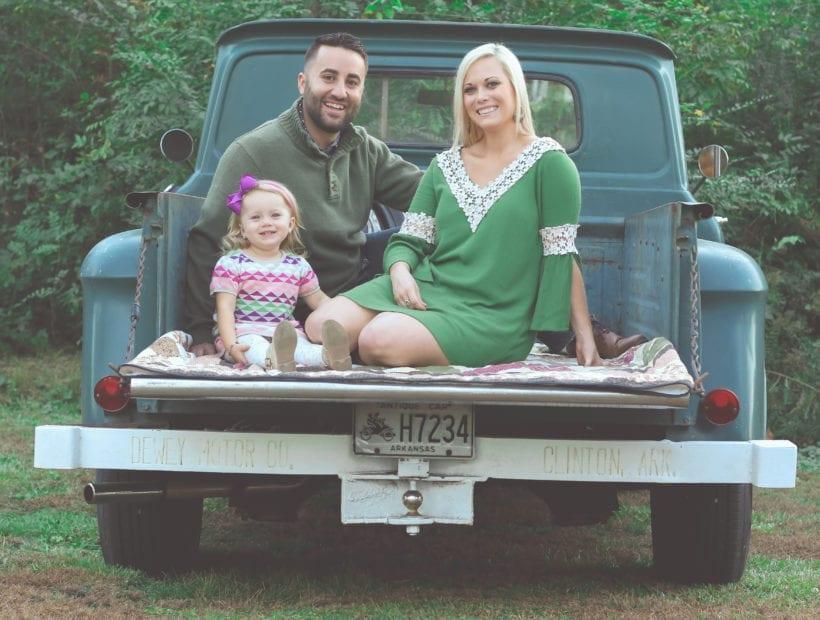travel nurse family