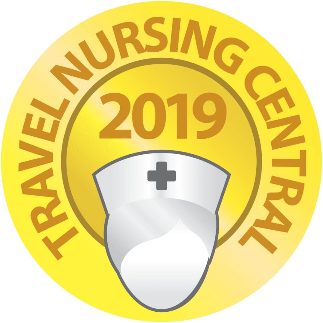 TNAA Wins Award from Travel Nursing Central