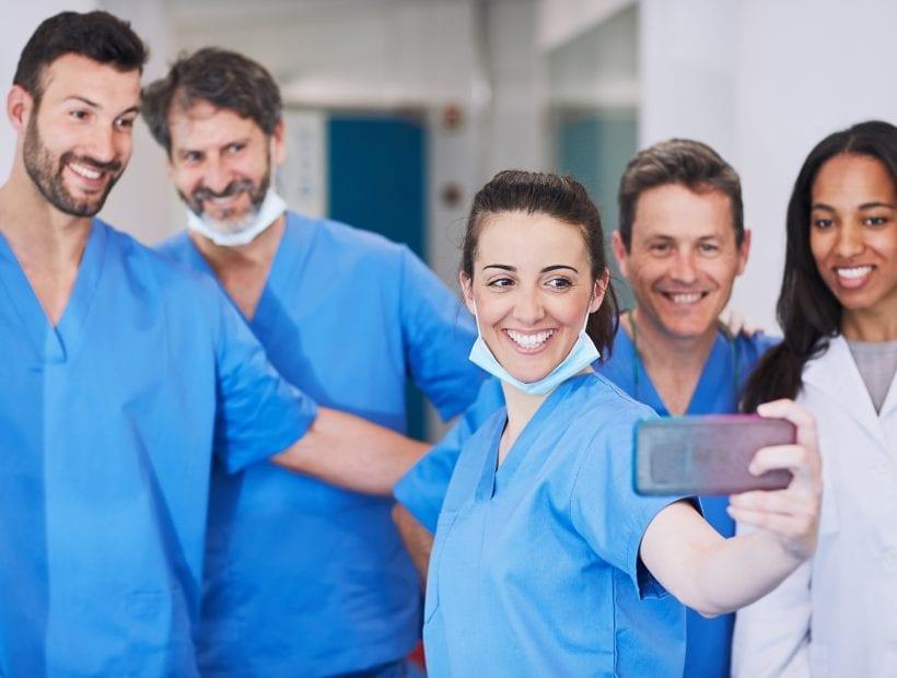 travel nurse friendly hospitals