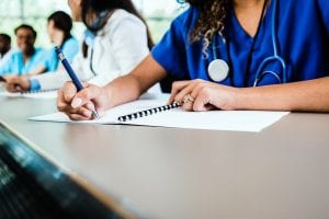 travel nurse continuing education