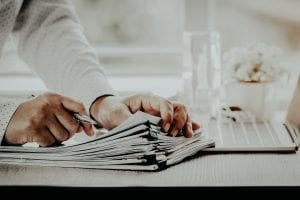 what documents do travel nurses need