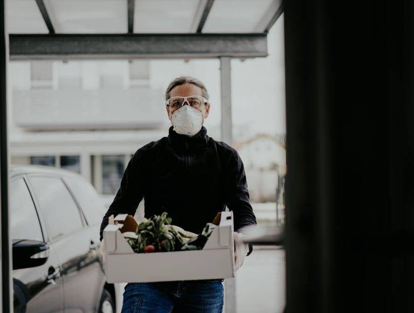 food deals for nurses